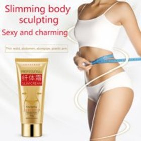Anti-Cellulite Slimming Lazy weight loss cream Fas