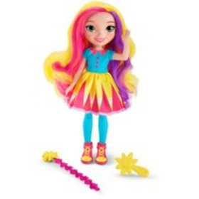 Sunny Day Brush & Style Sunny Doll with Accessorie