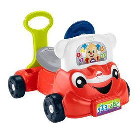 Fisher-Price Laugh & Learn 3-in-1 Interactive Smar