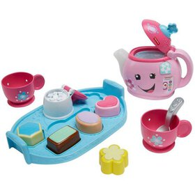 Fisher-Price Laugh & Learn Sweet Manners Tea Set w
