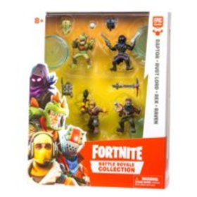 Fortnite Battle Royale Collection: Squad Pack