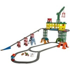 Thomas & Friends Super Station Railway Train Track
