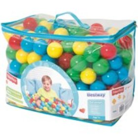 """Fisher Price™ 2.2"""""""" Play Balls, 250 count"""