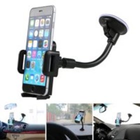 TSV Universal Car Windshield Dashboard Suction Cup