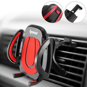 IPOW Car Air Vent Cell Phone Holder GPS Smartphone