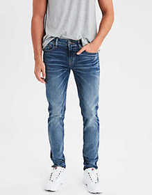 American Eagle AE Ne(X)t Level Skinny Jean