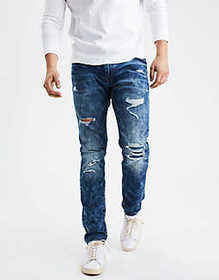 American Eagle AE Ne(X)t Level Slim Jean