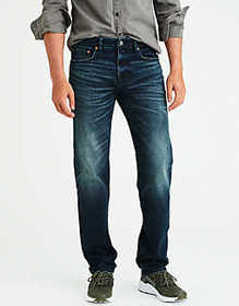 American Eagle AE Flex Original Straight Jean