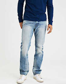 American Eagle Original Straight Jean