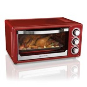 Hamilton Beach 6 Slice Toaster Convection/Broiler