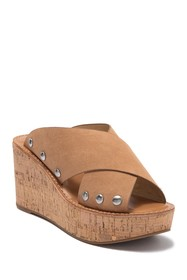 Chinese Laundry Oahu Platform Wedge Sandal