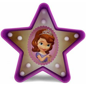 Disney Marquee Lights - Sofia the First