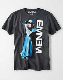 American Eagle AE Eminem Graphic T-Shirt