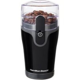 Hamilton Beach Fresh-Grind Coffee Grinder | Model#