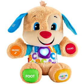 Fisher-Price Laugh & Learn Smart Stages Puppy with