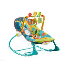 Fisher-Price Infant-to-Toddler Rocker - Circus Cel