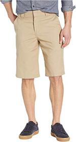 "Dickies 13"" Flat Front Active Waist Shorts Regular"