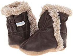 Robeez Classic Bootie (Infant/Toddler)