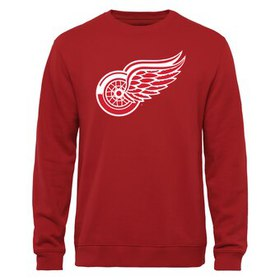 Detroit Red Wings Rinkside Big & Tall Primary Logo