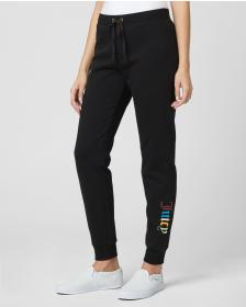 Juicy Couture Scattered Juicy Fleece Zuma Pant