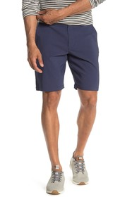 English Laundry Tech Utility Shorts
