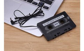 Good Portable Car Audio Cassette Adapter Tape For