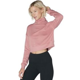 Beyond Yoga All Time Cropped Pullover Sweatshirt -
