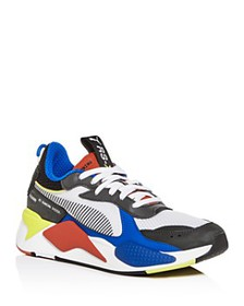 PUMA - Men's RS-X Toys Dad Sneakers