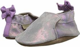 Robeez Pretty Pearl Soft Sole (Infant/Toddler)