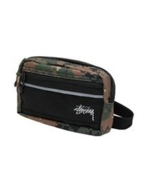 STUSSY - Backpack & fanny pack