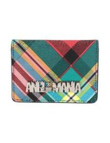 VIVIENNE WESTWOOD ANGLOMANIA - Document holder