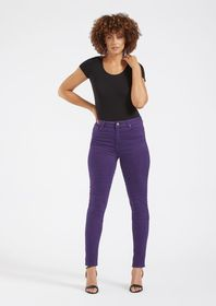 Tall Siena High Waist Skinny Jeans