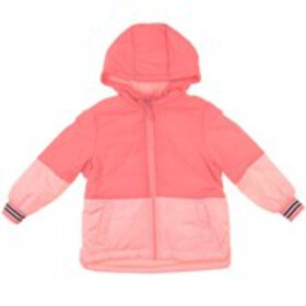 OSHKOSH Toddler Girls Color Block Jacket (2T-4T)