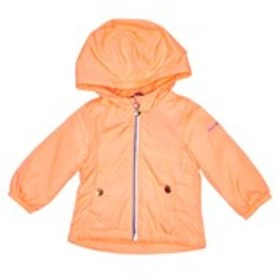 OSHKOSH Baby Girls Fleece Lined Jacket with Hood (