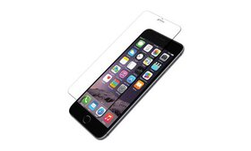 Tempered-Glass Smartphone Screen Protectors for Ap