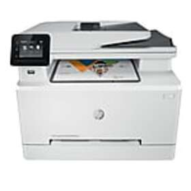 HP LaserJet Pro M281fdw All in One Wireless Color