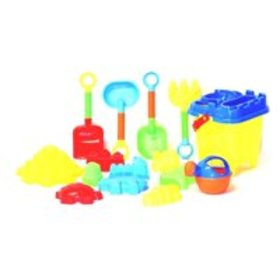 G & F Just For Kids Beach Toys For Kids with Reusa