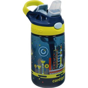 Contigo 14 Ounce Gizmo Flip Nautical Tumbler