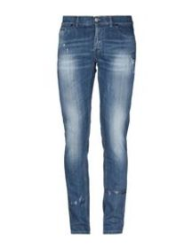 PMDS PREMIUM MOOD DENIM SUPERIOR - Denim pants