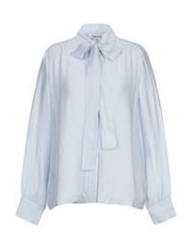 ELIZABETH AND JAMES - Shirts & blouses with bow
