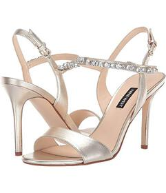 Nine West Madison Heeled Sandal