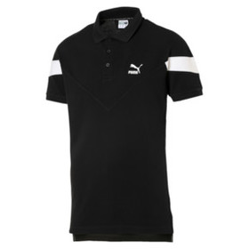 Puma Iconic MCS Men's Slim Polo