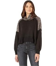 Free People At The Lodge Tee