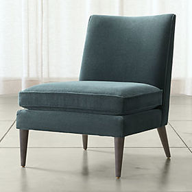 Crate Barrel Callie Chair