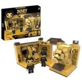 Bendy and the Ink Machine - Collector Construction