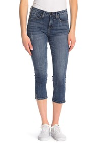 Seven7 Cropped Skinny Jeans