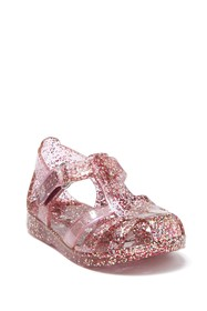 Carter's Weslee Caged Bow Jelly Sandal (Baby & Tod