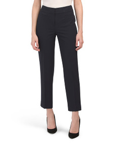 NINE WEST Cropped Stretch Pants
