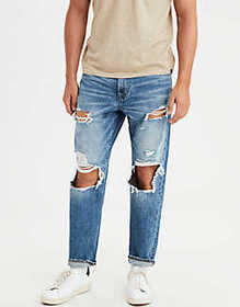 American Eagle Relaxed Taper Jean