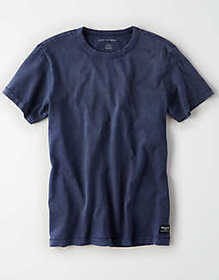 American Eagle AE Classic Soft Brushed Cotton t-sh